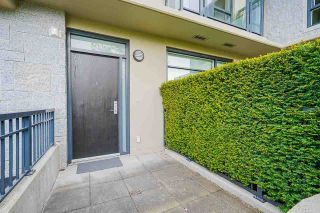"Photo 3: TH28 6093 IONA Drive in Vancouver: University VW Townhouse for sale in ""Coast"" (Vancouver West)  : MLS®# R2573358"