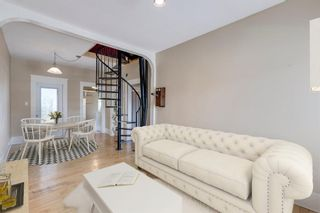 Photo 2: 1136 20 Avenue NW in Calgary: Capitol Hill Detached for sale : MLS®# A1132486