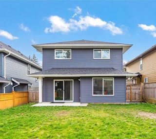 Photo 18: 528 Steeves Road in Nanaimo: Residential for rent