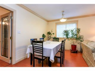 Photo 5: 6010 191A ST in Surrey: Cloverdale BC House for sale (Cloverdale)  : MLS®# F1421473