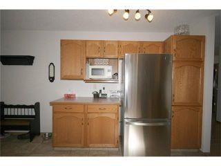 Photo 15: 35 WEST MCDOUGAL Road: Cochrane House for sale : MLS®# C4053037