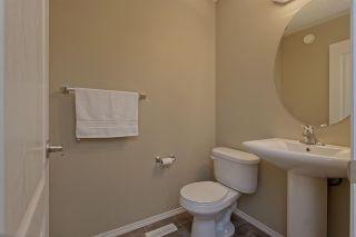 Photo 8: Windermere in Edmonton: Zone 56 House Half Duplex for sale : MLS®# E4108390