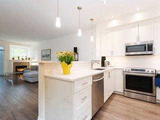 Photo 8: 3 4525 Wilkinson Rd in : SW Royal Oak Row/Townhouse for sale (Saanich West)  : MLS®# 876989