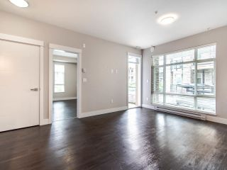 """Photo 11: 201 2465 WILSON Avenue in Port Coquitlam: Central Pt Coquitlam Condo for sale in """"ORCHID RIVERSIDE"""" : MLS®# R2469376"""