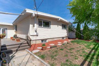 Photo 42: 11143 40 Avenue in Edmonton: Zone 16 House for sale : MLS®# E4255339