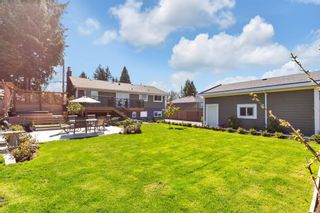 """Photo 34: 15125 CANARY Drive in Surrey: Bolivar Heights House for sale in """"birdland"""" (North Surrey)  : MLS®# R2563042"""