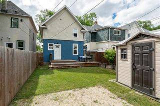 Photo 26: 473 Home Street in Winnipeg: Residential for sale (5A)  : MLS®# 202112075