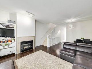 "Photo 4: 35 7833 HEATHER Street in Richmond: McLennan North Townhouse for sale in ""BELMONT GARDEN"" : MLS®# R2526014"