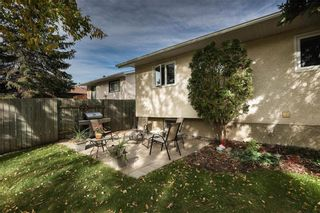 Photo 32: 35 Delorme Bay in Winnipeg: Richmond Lakes Residential for sale (1Q)  : MLS®# 202123528