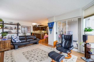 """Photo 5: 1606 1065 QUAYSIDE Drive in New Westminster: Quay Condo for sale in """"Quayside Tower II"""" : MLS®# R2539585"""