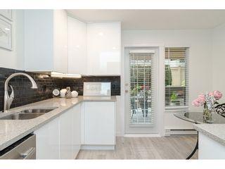 "Photo 4: 104 15155 22 Avenue in Surrey: Sunnyside Park Surrey Condo for sale in ""Villa Pacific"" (South Surrey White Rock)  : MLS®# R2466391"