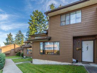 Photo 3: 12 855 Howard Ave in : Na South Nanaimo Row/Townhouse for sale (Nanaimo)  : MLS®# 885950