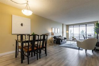 Photo 11: 1404 6595 WILLINGDON Avenue in Burnaby: Metrotown Condo for sale (Burnaby South)  : MLS®# R2530579
