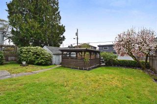 Photo 19: 1658 W 58TH Avenue in Vancouver: South Granville House for sale (Vancouver West)  : MLS®# R2262865