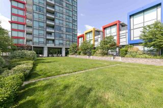 """Photo 30: 2209 6658 DOW Avenue in Burnaby: Metrotown Condo for sale in """"Moda by Polygon"""" (Burnaby South)  : MLS®# R2503244"""