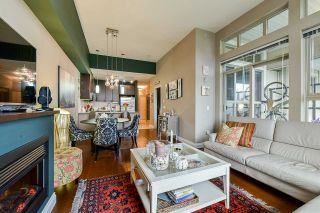 """Photo 8: 421 2484 WILSON Avenue in Port Coquitlam: Central Pt Coquitlam Condo for sale in """"VERDE BY ONNI"""" : MLS®# R2385239"""
