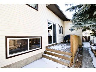 Photo 19: 43 EDFORTH Way NW in CALGARY: Edgemont Residential Detached Single Family for sale (Calgary)  : MLS®# C3504260