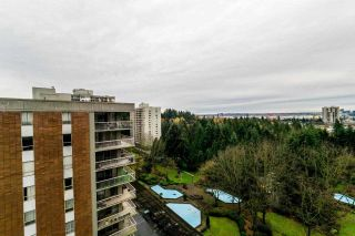 "Photo 1: 1305 2016 FULLERTON Avenue in North Vancouver: Pemberton NV Condo for sale in ""Woodcroft - Lillooet Building"" : MLS®# R2122349"