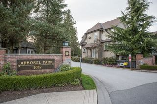"""Photo 3: 71 8089 209 Street in Langley: Willoughby Heights Townhouse for sale in """"Arborel Park"""" : MLS®# R2560778"""