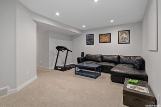 Photo 23: 421 1303 Paton Crescent in Saskatoon: Willowgrove Residential for sale : MLS®# SK848951