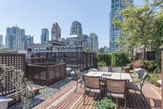 "Photo 17: 309 1178 HAMILTON Street in Vancouver: Yaletown Condo for sale in ""THE HAMILTON"" (Vancouver West)  : MLS®# R2086797"