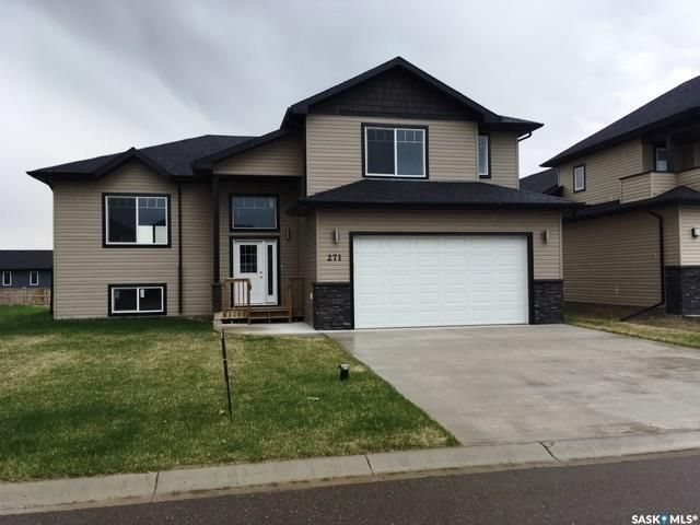 Main Photo: 271 15th Street in Battleford: Residential for sale : MLS®# SK856373