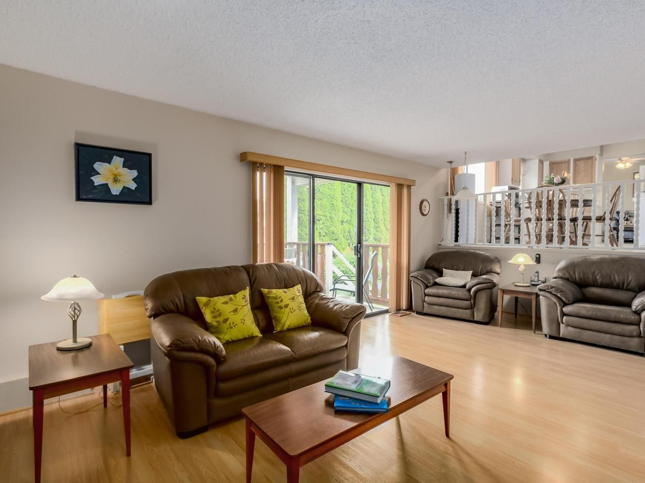 Photo 6: Photos: 4032 AYLING Street in Port Coquitlam: Oxford Heights House for sale : MLS®# R2074528