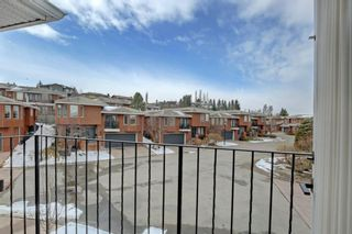 Photo 29: 55 Prominence Path SW in Calgary: Patterson Semi Detached for sale : MLS®# A1087757