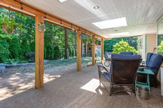 Photo 31: 1674 Sitka Ave in Courtenay: CV Courtenay East House for sale (Comox Valley)  : MLS®# 882796