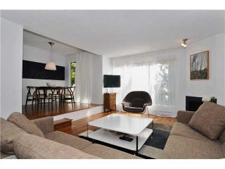 """Photo 3: # 203 1640 W 11TH AV in Vancouver: Fairview VW Condo for sale in """"HERITAGE HOUSE"""" (Vancouver West)  : MLS®# V908583"""