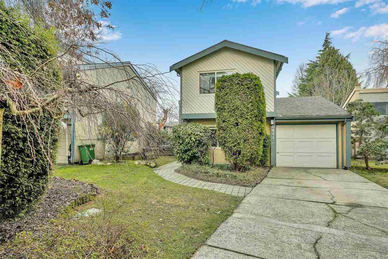 Main Photo: 6441 SHERIDAN Road in Richmond: Woodwards House for sale : MLS®# R2530068