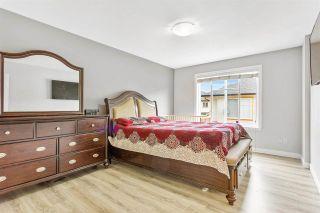 "Photo 16: 20 8633 159 Street in Surrey: Fleetwood Tynehead Townhouse for sale in ""Fleetwood Rose Garden"" : MLS®# R2587849"