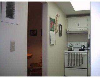 Photo 6: 106 1355 HARWOOD Street: West End VW Home for sale ()  : MLS®# V737209