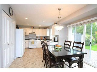 "Photo 5: 2539 CONGO Crescent in Port Coquitlam: Riverwood House for sale in ""RIVERWOOD"" : MLS®# V1009591"
