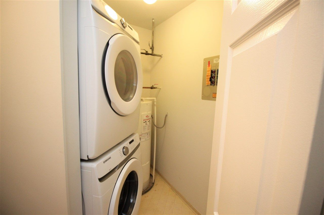 """Photo 25: Photos: 118 1150 QUAYSIDE Drive in New Westminster: Quay Condo for sale in """"WESTPORT"""" : MLS®# R2559746"""