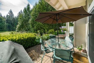 """Photo 35: 39 3405 PLATEAU Boulevard in Coquitlam: Westwood Plateau Townhouse for sale in """"PINNACLE RIDGE"""" : MLS®# R2465579"""
