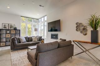Photo 9: HILLCREST Townhouse for sale : 3 bedrooms : 160 W W Robinson Ave in San Diego