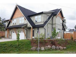 Photo 19: A 7886 Wallace Dr in SAANICHTON: CS Saanichton Half Duplex for sale (Central Saanich)  : MLS®# 679924