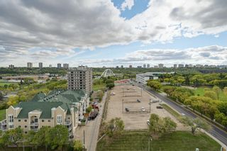Photo 2: 1103 9707 106 Street in Edmonton: Zone 12 Condo for sale : MLS®# E4263421