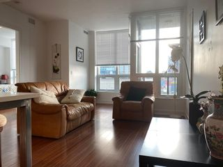 Photo 7: 647 222 Riverfront Avenue SW in Calgary: Eau Claire Apartment for sale : MLS®# A1144214