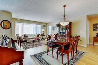 Photo 15: 148 6868 Sierra Morena Boulevard SW in Calgary: Signal Hill Apartment for sale : MLS®# A1077114