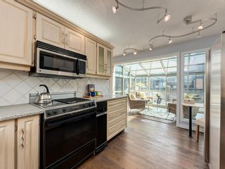 Photo 20: 5 1754 8 Avenue NW in Calgary: Hillhurst Row/Townhouse for sale : MLS®# A1081248