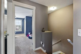 Photo 18: 216 Cascades Pass: Chestermere Row/Townhouse for sale : MLS®# A1133631