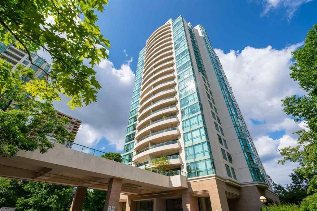 Main Photo: 1904 5833 WILSON Avenue in Burnaby: Central Park BS Condo for sale (Burnaby South)  : MLS®# R2605214
