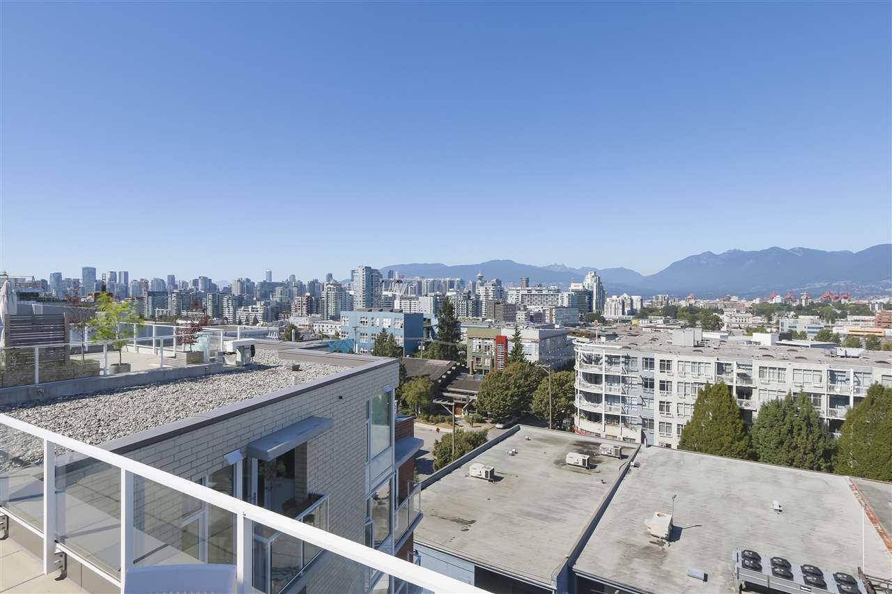Photo 17: Photos: 406 311 E 6TH AVENUE in Vancouver: Mount Pleasant VE Condo for sale (Vancouver East)  : MLS®# R2401439