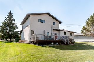 Photo 27: 615 Pasqua Avenue South in Fort Qu'Appelle: Residential for sale : MLS®# SK856722