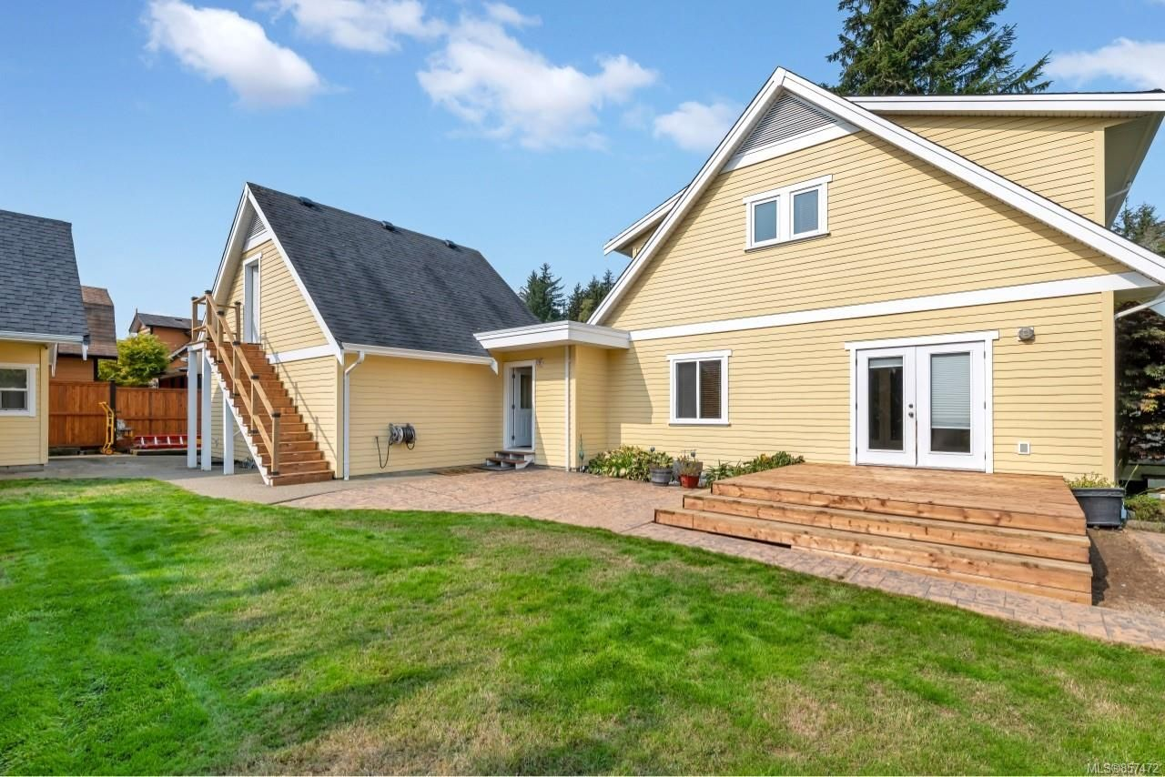 Photo 17: Photos: 7181 Francis Rd in : Sk Whiffin Spit House for sale (Sooke)  : MLS®# 857472