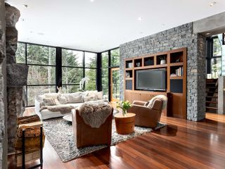 Photo 6: 6327 FAIRWAY Drive in Whistler: Whistler Cay Heights House for sale : MLS®# R2613500
