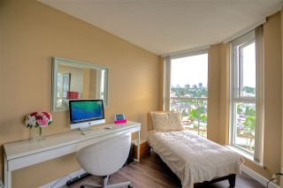 Photo 4: 1603 10 LAGUNA COURT in New Westminster: Quay Condo for sale : MLS®# R2091249