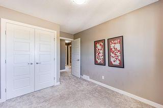 Photo 25: 178 Redstone Drive NE in Calgary: Redstone Semi Detached for sale : MLS®# A1122502